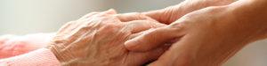 Klangschalen im Alter, bei Demenz oder bei Menschen mit Beeinträchtigung