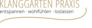 Klanggarten Praxis - Logo