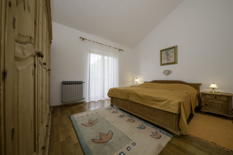 FeWo 4 -Zimmer 1