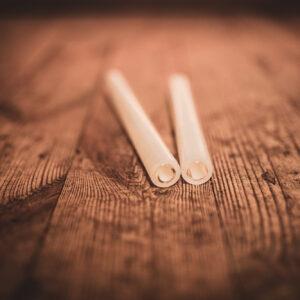Kristall Klangschalen Reiber und Schlägel